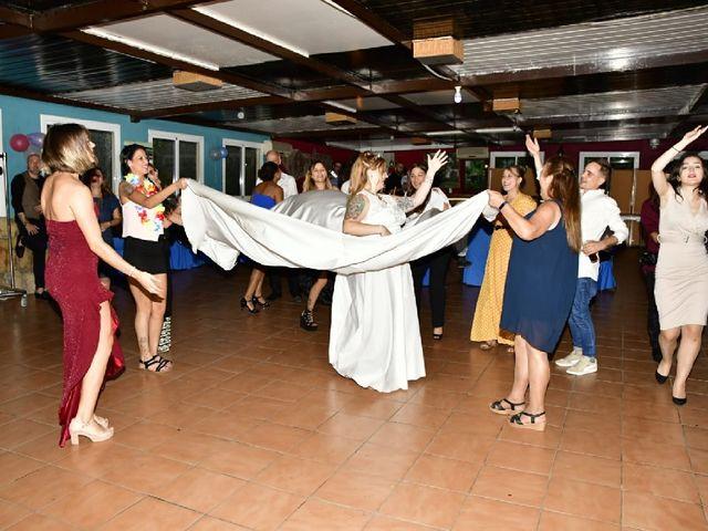 La boda de Jordi y Anabel en Sabadell, Barcelona 4