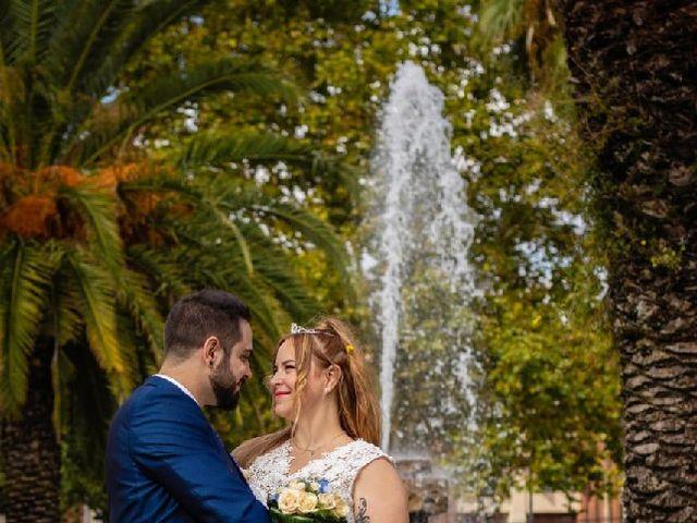 La boda de Jordi y Anabel en Sabadell, Barcelona 8