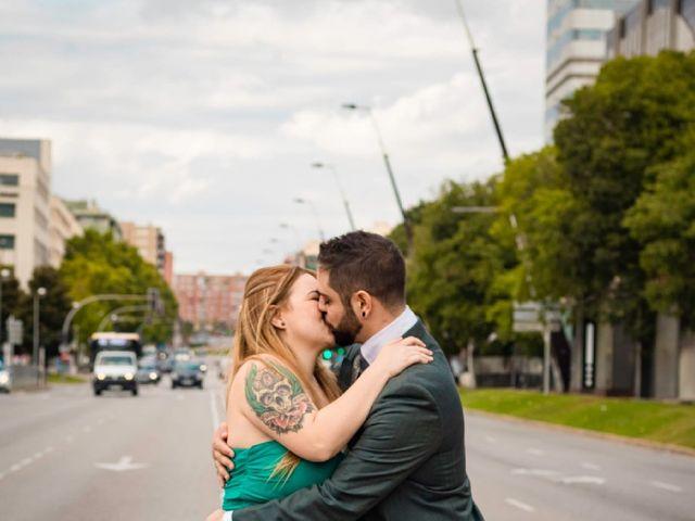 La boda de Jordi y Anabel en Sabadell, Barcelona 10