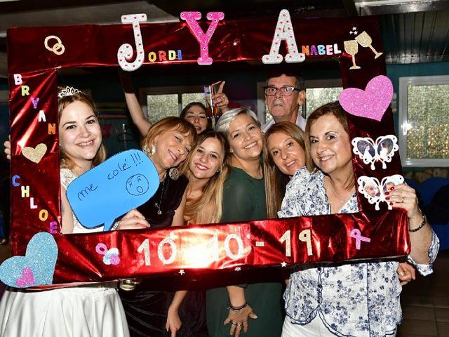La boda de Jordi y Anabel en Sabadell, Barcelona 13
