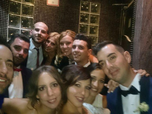 La boda de Migue y Laura en Granada, Granada 1