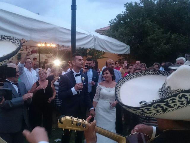 La boda de Migue y Laura en Granada, Granada 2