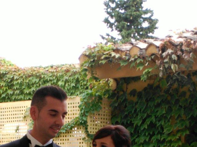La boda de Migue y Laura en Granada, Granada 14