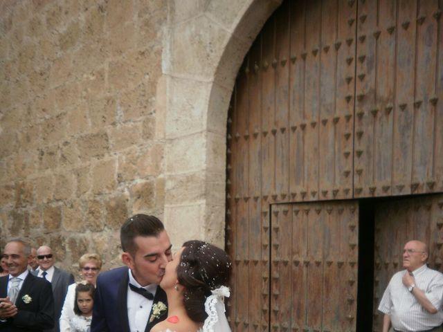 La boda de Migue y Laura en Granada, Granada 18