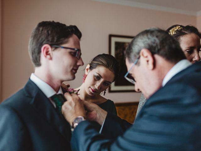 La boda de Nacho y Marta en El Tiemblo, Ávila 35