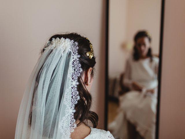 La boda de Nacho y Marta en El Tiemblo, Ávila 38