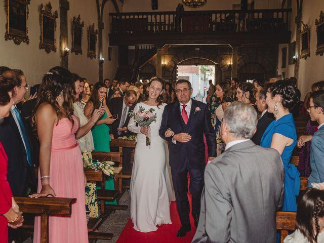 La boda de Nacho y Marta en El Tiemblo, Ávila 55