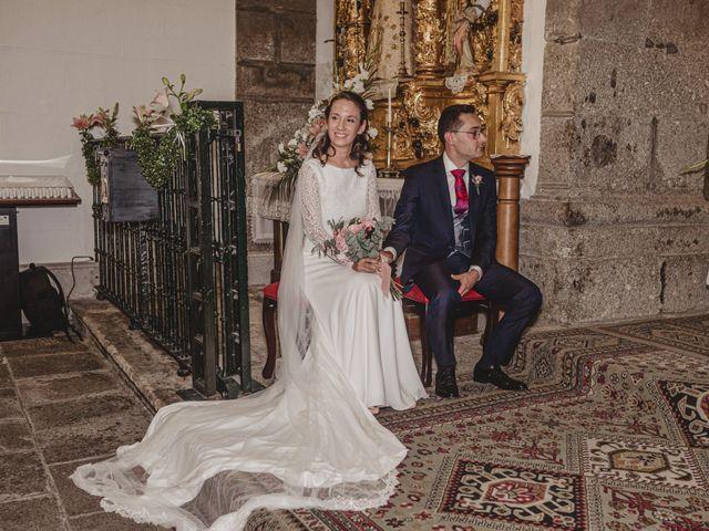 La boda de Nacho y Marta en El Tiemblo, Ávila 56