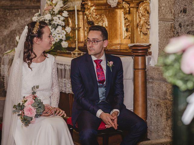 La boda de Nacho y Marta en El Tiemblo, Ávila 57