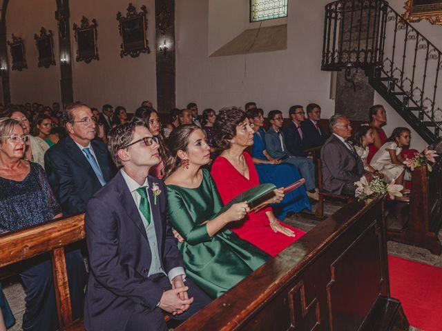 La boda de Nacho y Marta en El Tiemblo, Ávila 58