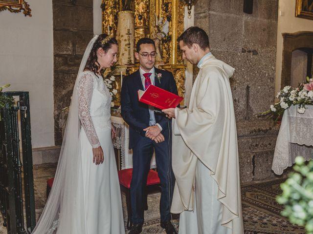 La boda de Nacho y Marta en El Tiemblo, Ávila 59