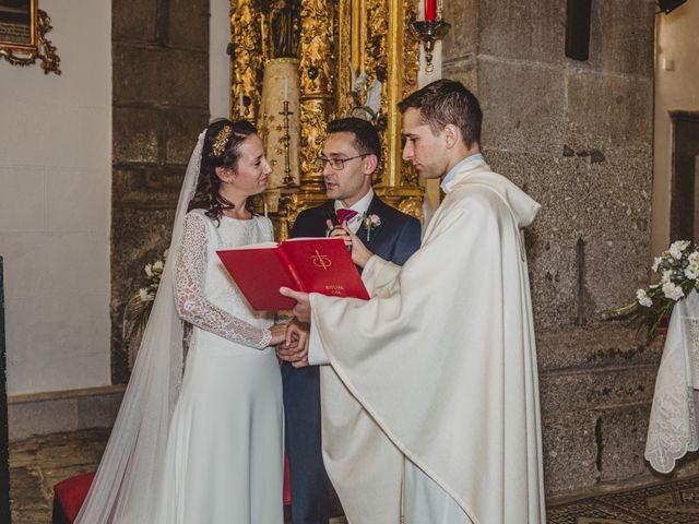 La boda de Nacho y Marta en El Tiemblo, Ávila 60