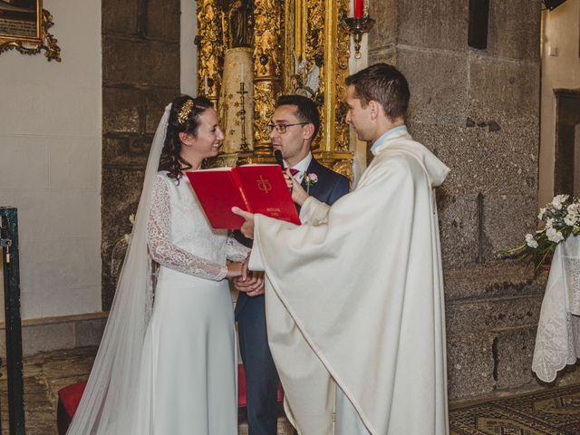 La boda de Nacho y Marta en El Tiemblo, Ávila 61