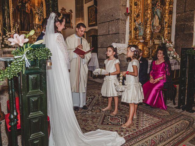 La boda de Nacho y Marta en El Tiemblo, Ávila 62