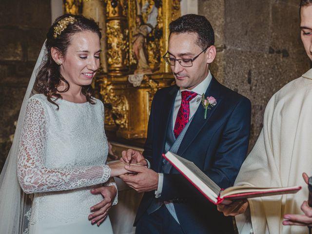 La boda de Nacho y Marta en El Tiemblo, Ávila 63