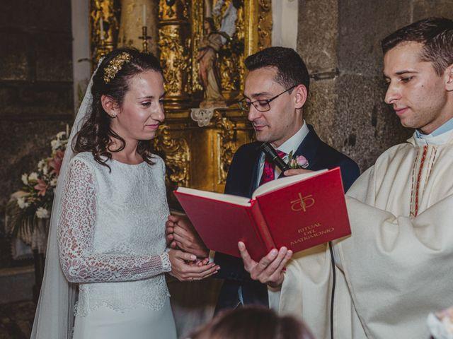 La boda de Nacho y Marta en El Tiemblo, Ávila 64
