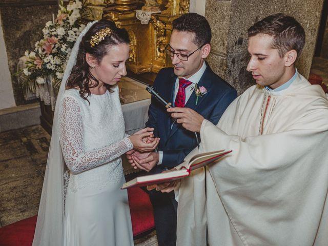 La boda de Nacho y Marta en El Tiemblo, Ávila 65