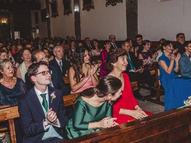La boda de Nacho y Marta en El Tiemblo, Ávila 67