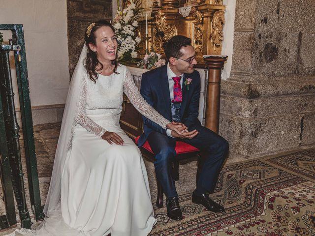 La boda de Nacho y Marta en El Tiemblo, Ávila 69