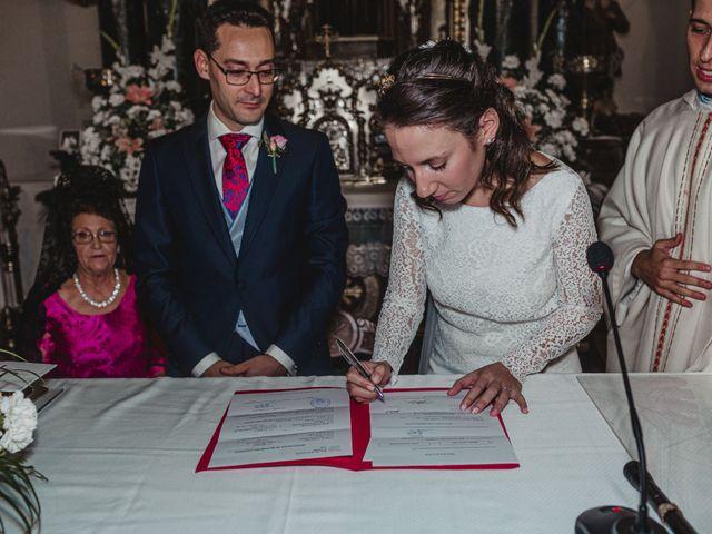 La boda de Nacho y Marta en El Tiemblo, Ávila 70