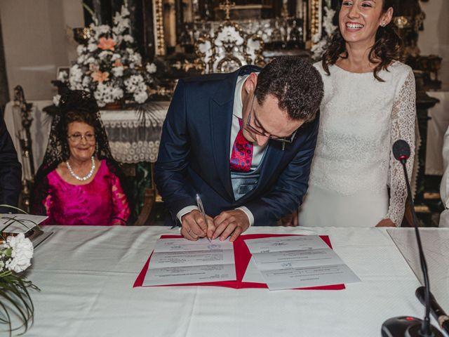 La boda de Nacho y Marta en El Tiemblo, Ávila 71