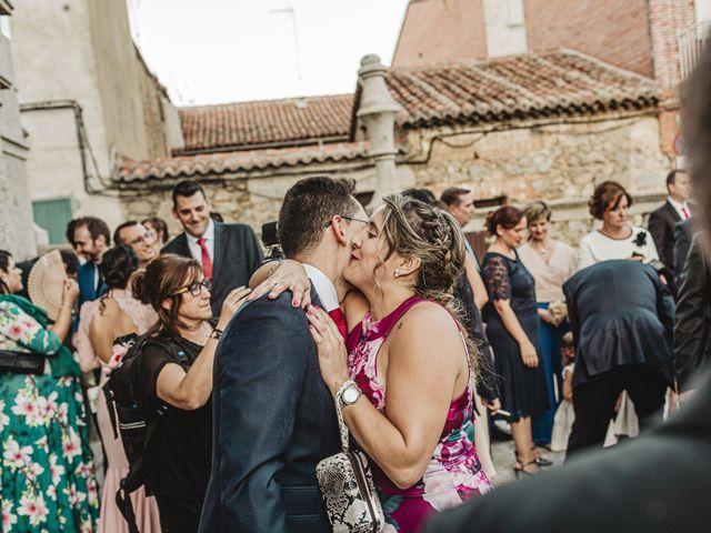 La boda de Nacho y Marta en El Tiemblo, Ávila 78