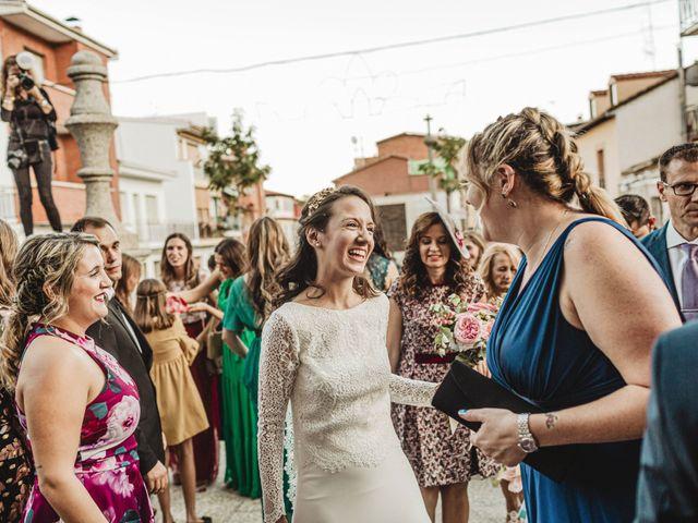 La boda de Nacho y Marta en El Tiemblo, Ávila 79