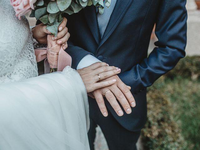 La boda de Nacho y Marta en El Tiemblo, Ávila 85