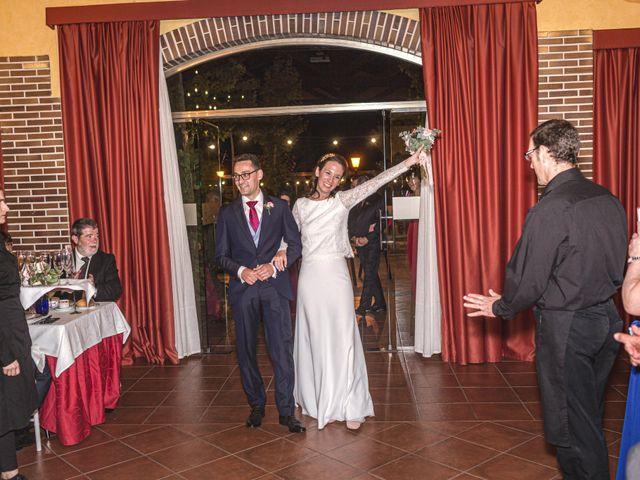 La boda de Nacho y Marta en El Tiemblo, Ávila 102