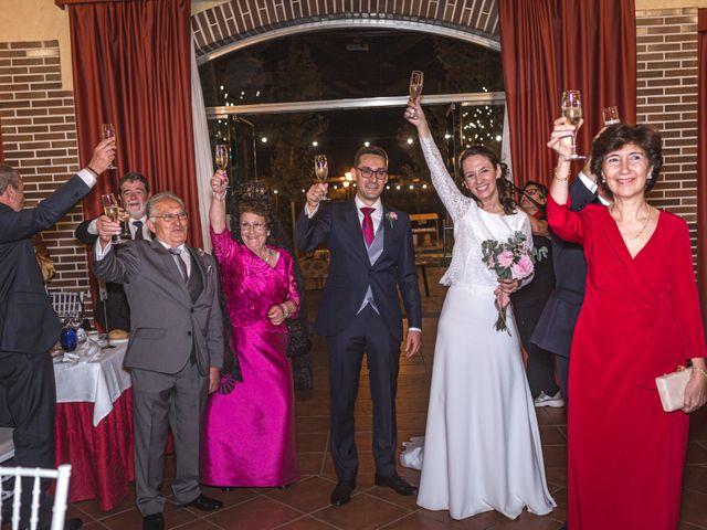 La boda de Nacho y Marta en El Tiemblo, Ávila 103