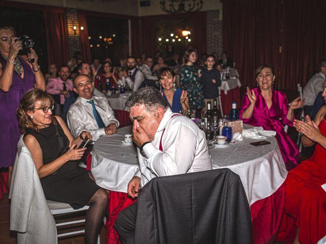 La boda de Nacho y Marta en El Tiemblo, Ávila 112