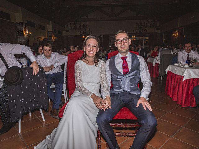 La boda de Nacho y Marta en El Tiemblo, Ávila 115