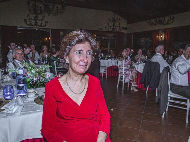 La boda de Nacho y Marta en El Tiemblo, Ávila 118