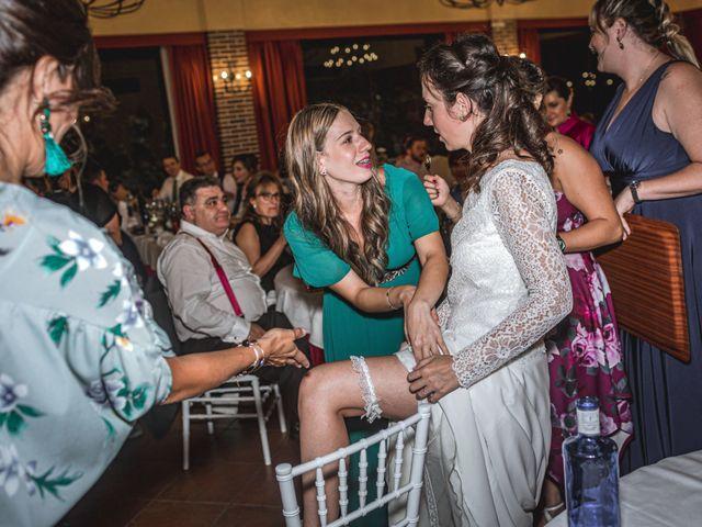 La boda de Nacho y Marta en El Tiemblo, Ávila 121
