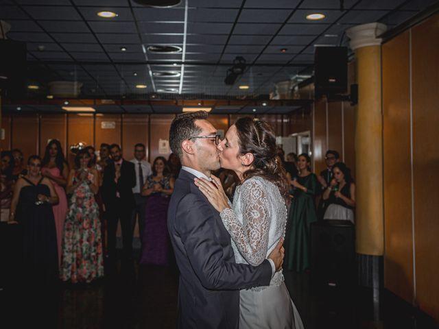 La boda de Nacho y Marta en El Tiemblo, Ávila 128