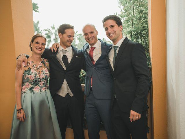 La boda de Juan Francisco y Marta en Viñuela, Málaga 53
