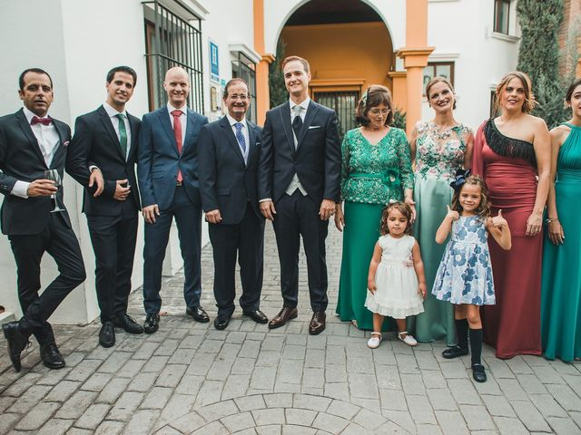 La boda de Juan Francisco y Marta en Viñuela, Málaga 71