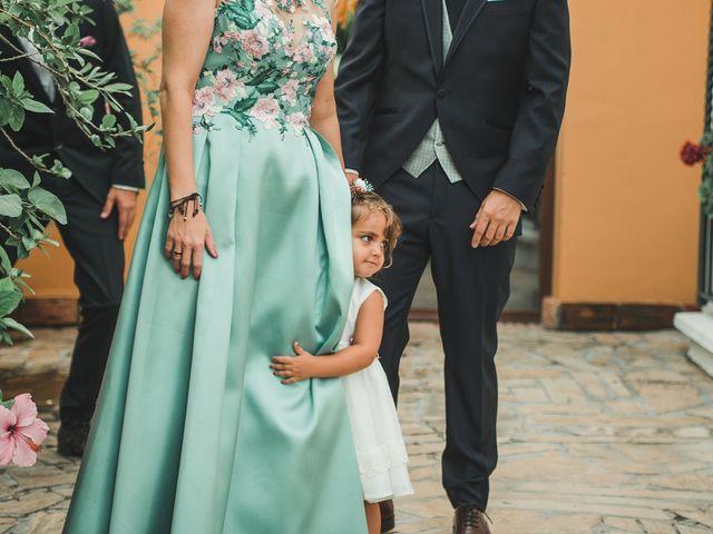 La boda de Juan Francisco y Marta en Viñuela, Málaga 73