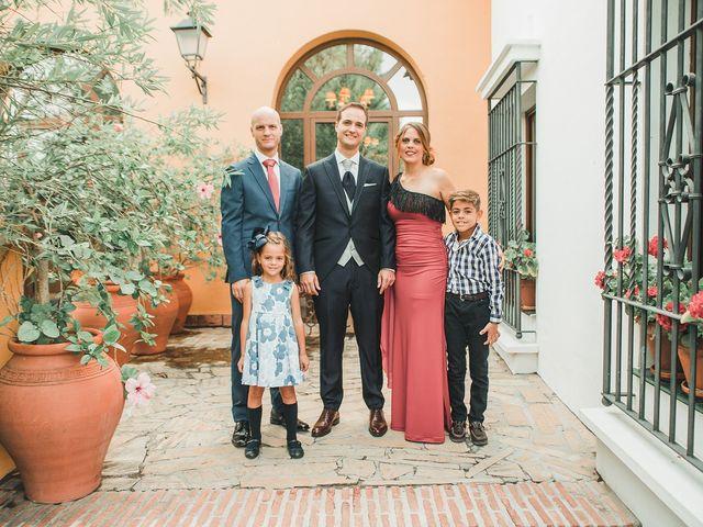 La boda de Juan Francisco y Marta en Viñuela, Málaga 87