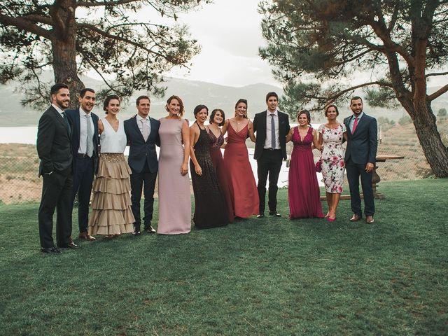 La boda de Juan Francisco y Marta en Viñuela, Málaga 120