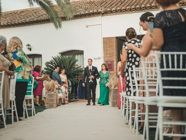 La boda de Juan Francisco y Marta en Viñuela, Málaga 127