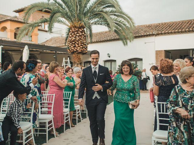 La boda de Juan Francisco y Marta en Viñuela, Málaga 129