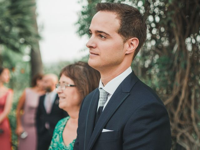 La boda de Juan Francisco y Marta en Viñuela, Málaga 132