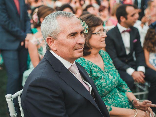 La boda de Juan Francisco y Marta en Viñuela, Málaga 148