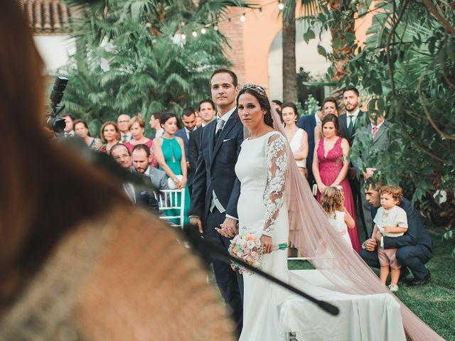 La boda de Juan Francisco y Marta en Viñuela, Málaga 149