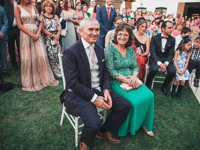 La boda de Juan Francisco y Marta en Viñuela, Málaga 156