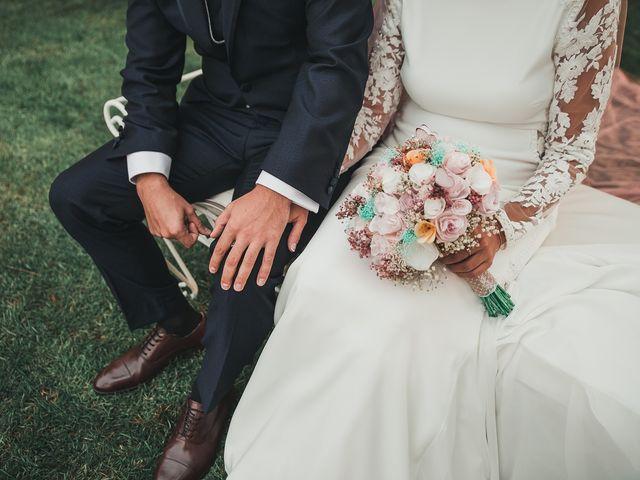 La boda de Juan Francisco y Marta en Viñuela, Málaga 160