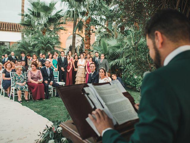 La boda de Juan Francisco y Marta en Viñuela, Málaga 161