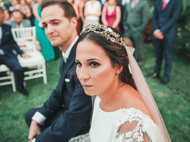 La boda de Juan Francisco y Marta en Viñuela, Málaga 165