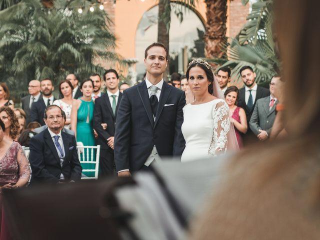 La boda de Juan Francisco y Marta en Viñuela, Málaga 171